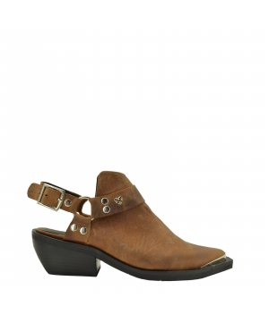 Puntillas Mujer 301 Leather