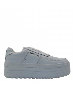 Zapatillas Mujer 331 Cuero