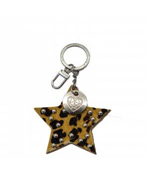 Llaveros Mujer 099 Estrella...