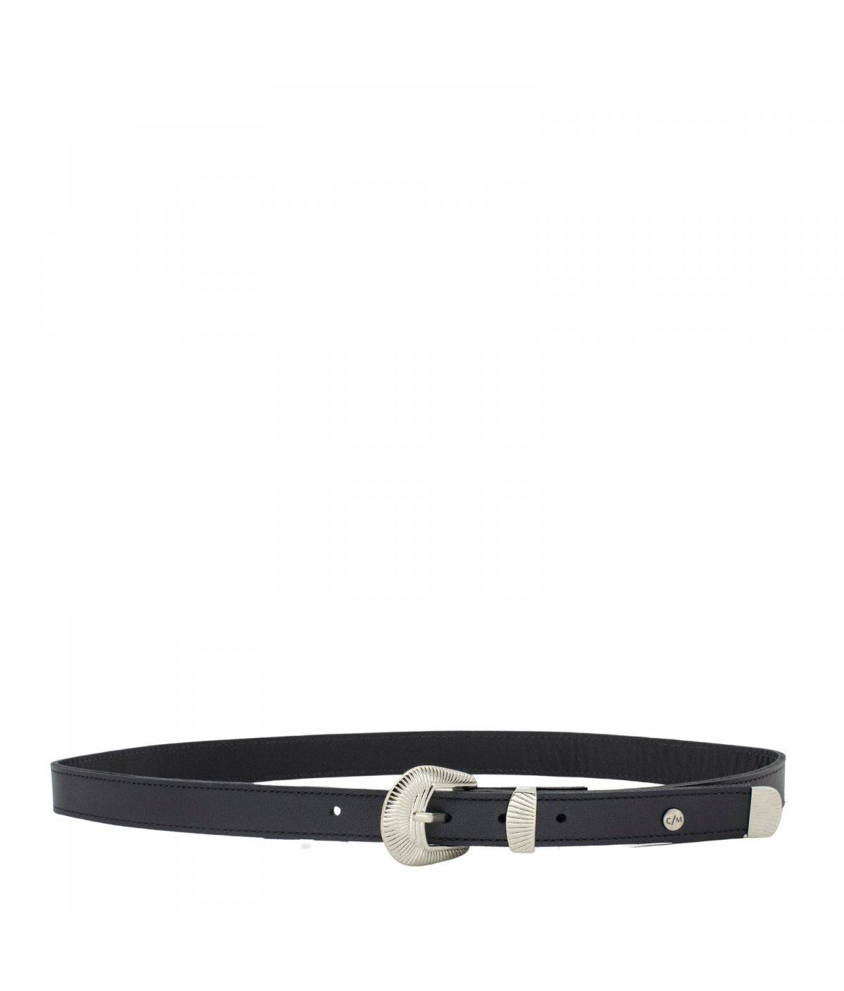 Cinturon Mujer 821 Cuero